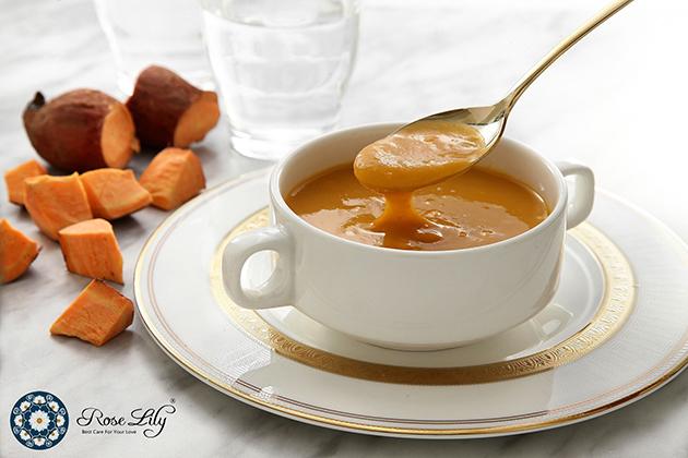 黃金甜薯纖米粹 1
